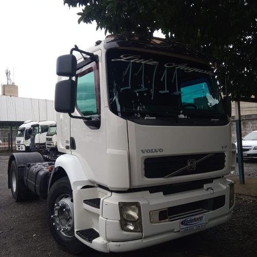 Volvo Vm 310 4 X 2 Cavalo Trator Vm 310
