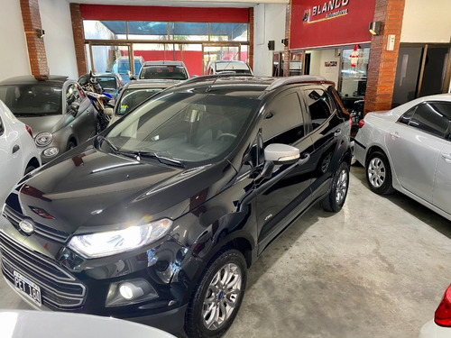 Ford Ecosport 2.0 Freestyle 4wd 2015