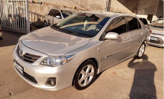 Toyota Corolla1.8 Gli 16v Flex 4p Automático