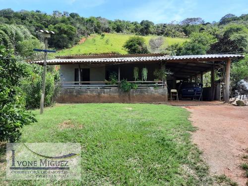 Casa Em Maravilha  -  Paty Do Alferes - 3248