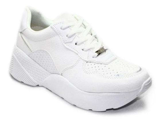 Zapatillas Mujer Comodas Livianas Urbanas Moda 2020 Mak-11