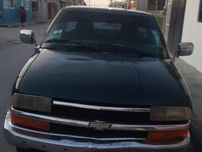 Chevrolet S-10 Pick-up Corta. Man 5 Vel. Mt