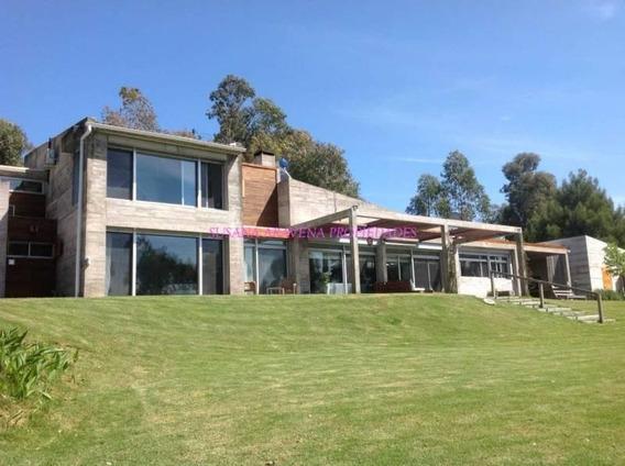 Susana Aravena Propiedades Ds, Vende Hermosa Casa En Punta Del Este, Uruguay