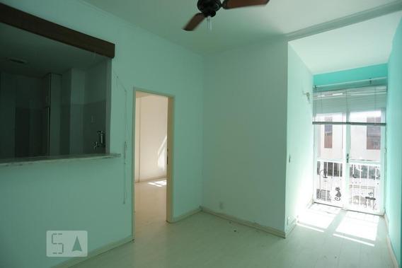 Apartamento No 5º Andar Com 1 Dormitório - Id: 892970582 - 270582