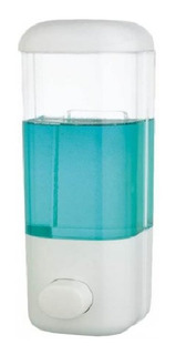 Dispensador De Jabón Liquido Alcohol Gel 380 Ml / Lhua Store