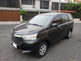 Toyota Avanza 1.5 Premium 99hp At 2016