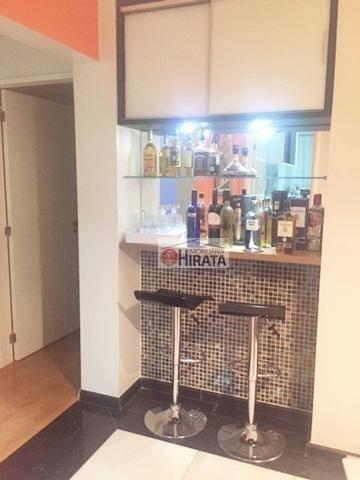 Apartamento Com 3 Dormitórios À Venda, 107 M² Por R$ 550.000,00 - Jardim Flamboyant - Campinas/sp - Ap1841