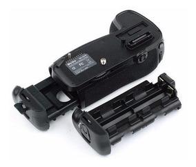 Battery Grip Para Nikon D610 Ou D600 Temos Loja