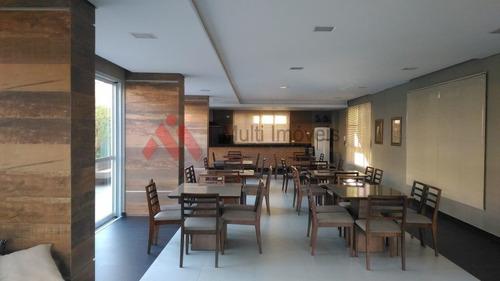 Excelente Imóvel  Novo, Área Central De Fácil Ao Acesso - Edifício Aquajardim - Mi400
