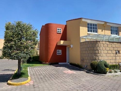 Imagen 1 de 14 de Preciosa Casa Cerca Av. Las Torres Salida Rapida A Cdmx