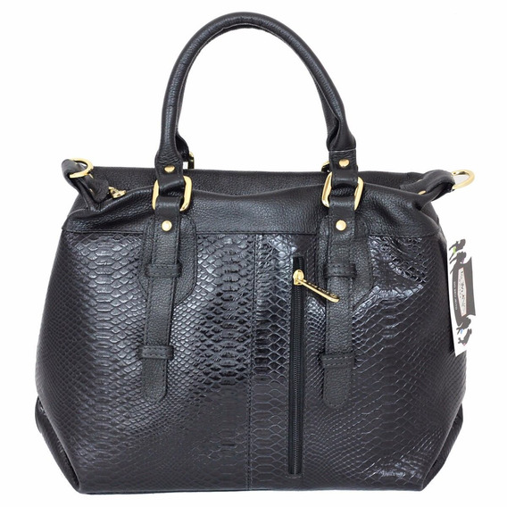 Bolsa Feminina Couro Legitimo De Ombro Original Starbag 2070