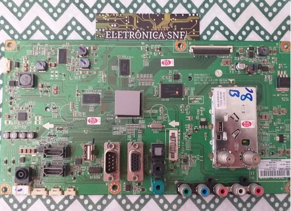 Placa Principal Tv Monitor Lg M2550d Mx50d M2350d Orignial