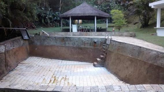 Chácara Para Venda Em Itapecerica Da Serra, Jardim Renata, 3 Dormitórios, 1 Suíte, 2 Banheiros - 235