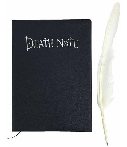 Death Note   Libreta