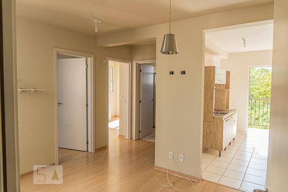 Apartamento Para Aluguel - Roselândia / Rincão Gaúcho, 2 Quartos, 66 - 893033270