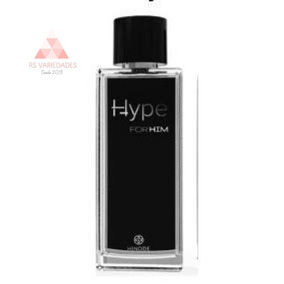 Oferta Perfume Hype For Him Hinode-100ml
