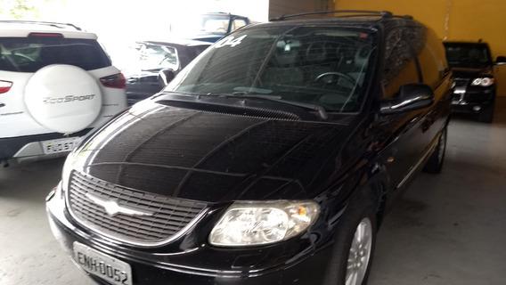 Gran Caravan Limited 3.3