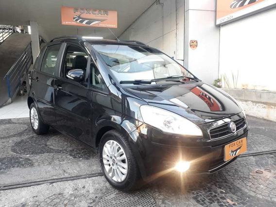 Fiat Idea Essence 1.6 2011/2012 (3343)