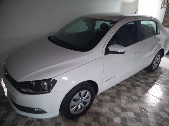Volkswagen Voyage 2014 1.6 Msi Comfortline Total Flex 4p