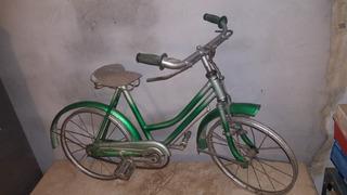 Antigua Bicicleta De Niño/a Con Opcion Envio Gratis