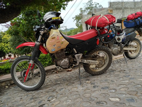 Honda Honda Xr600r