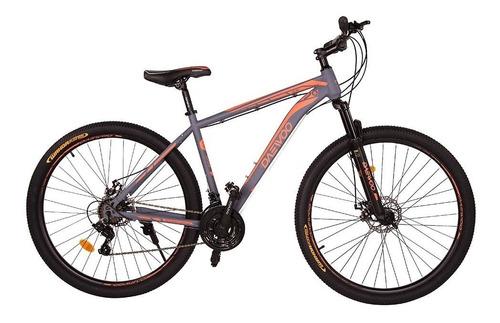 Bicicleta Daewoo California