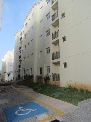 Imagem 1 de 16 de Apartamento - Ref: 4665