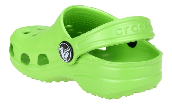 Crocs Hombre Mujer Y Niños Clasic Clasicas Original Gomones