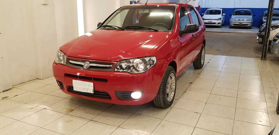 Fiat Palio Pack Way Financio