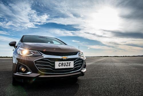 Chevrolet Cruze 1.4 Turbo Sedan 4p Lt #swr