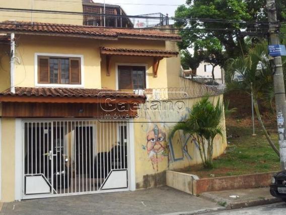Sobrado - Jardim Vila Galvao - Ref: 13107 - V-13107
