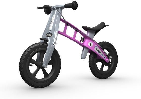 Bicicletas De Balance Equilibrio Firstbike Sin Pedales Pink