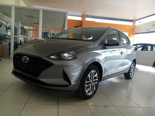 Hyundai Hb20 1.0 Hatch Premium