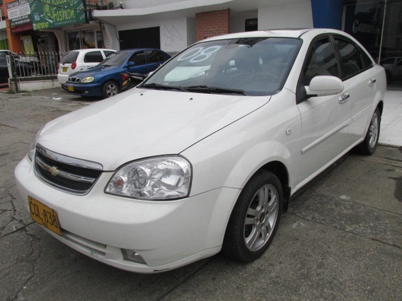 Chevrolet Optra Limited , 1800, Automatico, Modelo 2008