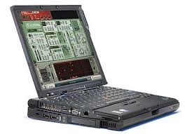 Repuestos Notebook Lenovo X60 Originales