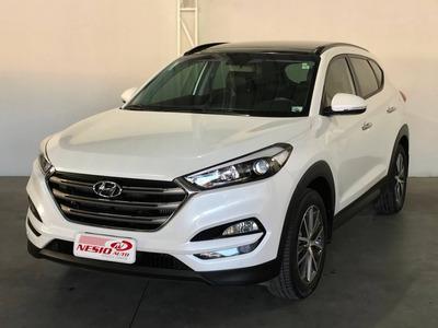 Hyundai Tucson 1.6 Gls Turbo - 2018