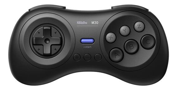 8bitdo M30 Bt Gamepad Para Sega Genesis Mega Drive Estilo Pa