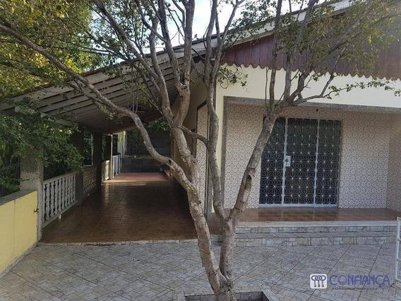Casa Com 5 Dormitórios À Venda, 328 M² Por R$ 750.000 - Campo Grande - Rio De Janeiro/rj - Ca1626