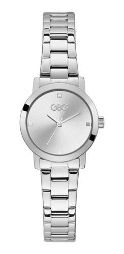 Reloj Para Dama G By Guess Aspire G99125l1 Plata
