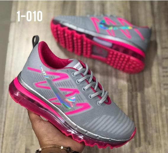 Zapatos Nike Moda Colombiana