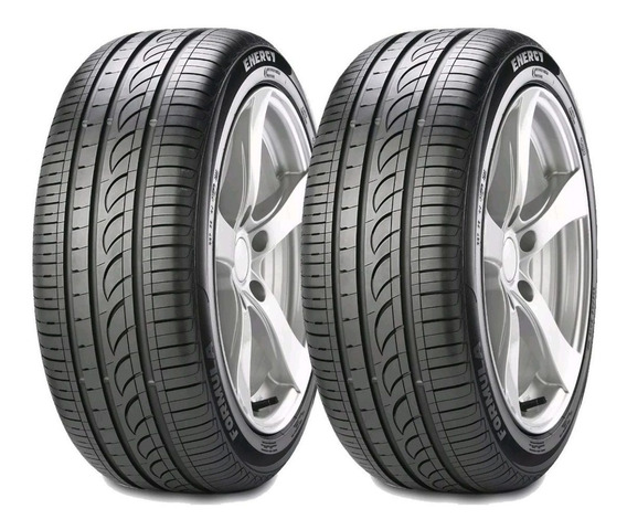 Kit X2 Pirelli Formula Energy 175/70 R13 Neumen Ahora12