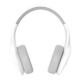 Fone De Ouvido Motorola Pulse Escape Branco Bluetooth