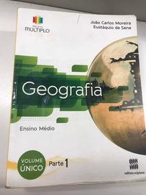 Projeto Múltiplo. Geografia