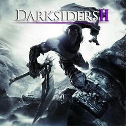 Darksiders 2 Ps3 Playstation 3 Original