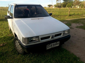 Fiat Uno Cl 1997