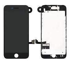 Pantalla iPhone 7 Total Mente Original 100% Ya Instalada