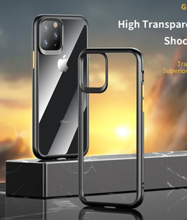 Funda Case Para iPhone 11 Pro Marca Rock 2019