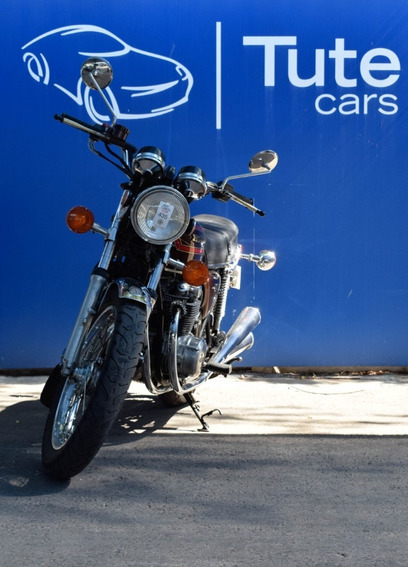 Honda Fourc 550k Fernando