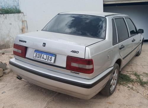 Volvo 460 Imp/volvo 460 Turbo