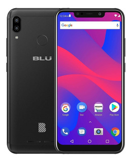 Blu Vivo Xl4 6.2 Hd 32gb/3gb, 4000mah (135d)